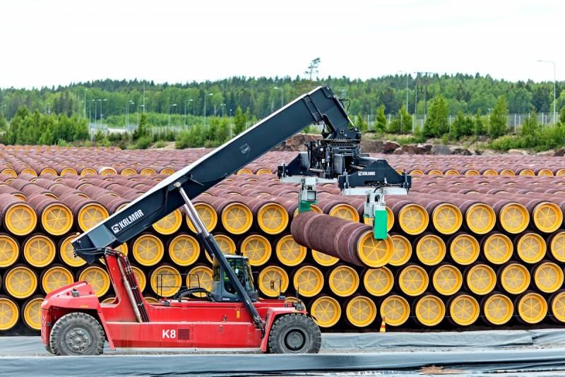 Газовая директива ЕС: почему «Северный поток-2» уже не остановить