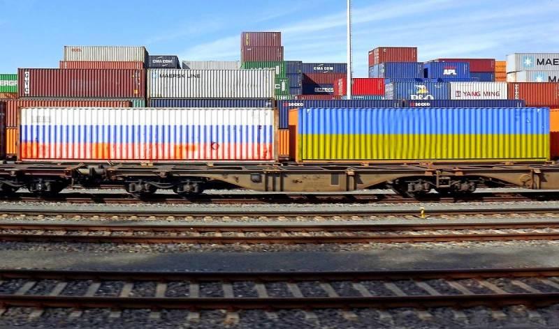 ВТО поддержала Россию в транзитном споре с Украиной