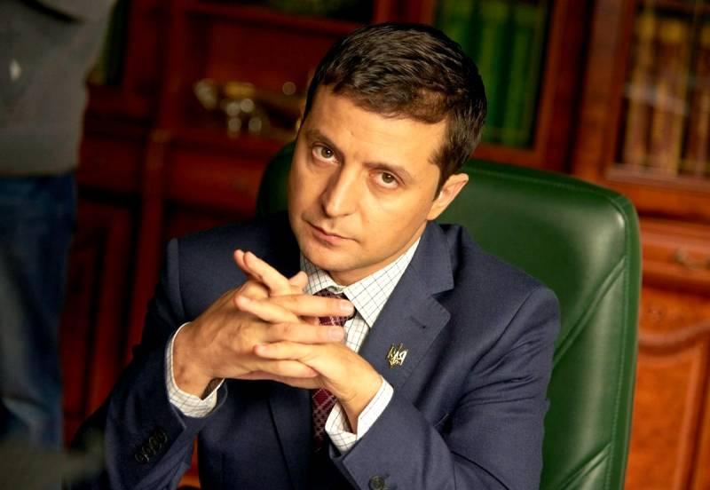 10 апреля 2019 - Три признака того, что Зеленский не станет президентом Украины