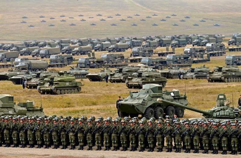 Мировая война на пороге: пять верных признаков