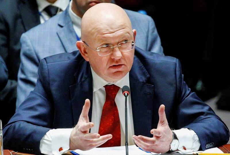Попытка Украины «наказать» Россию за паспорта позорно провалилась