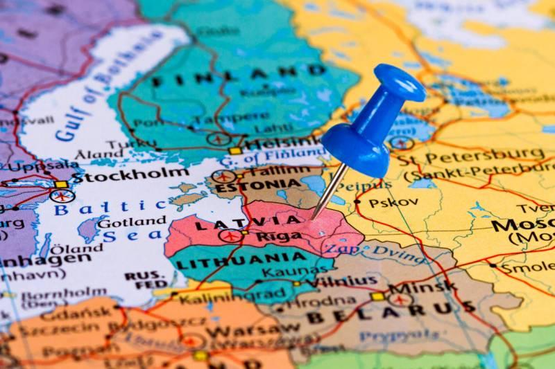 Билет в один конец: почему Прибалтика обречена без России