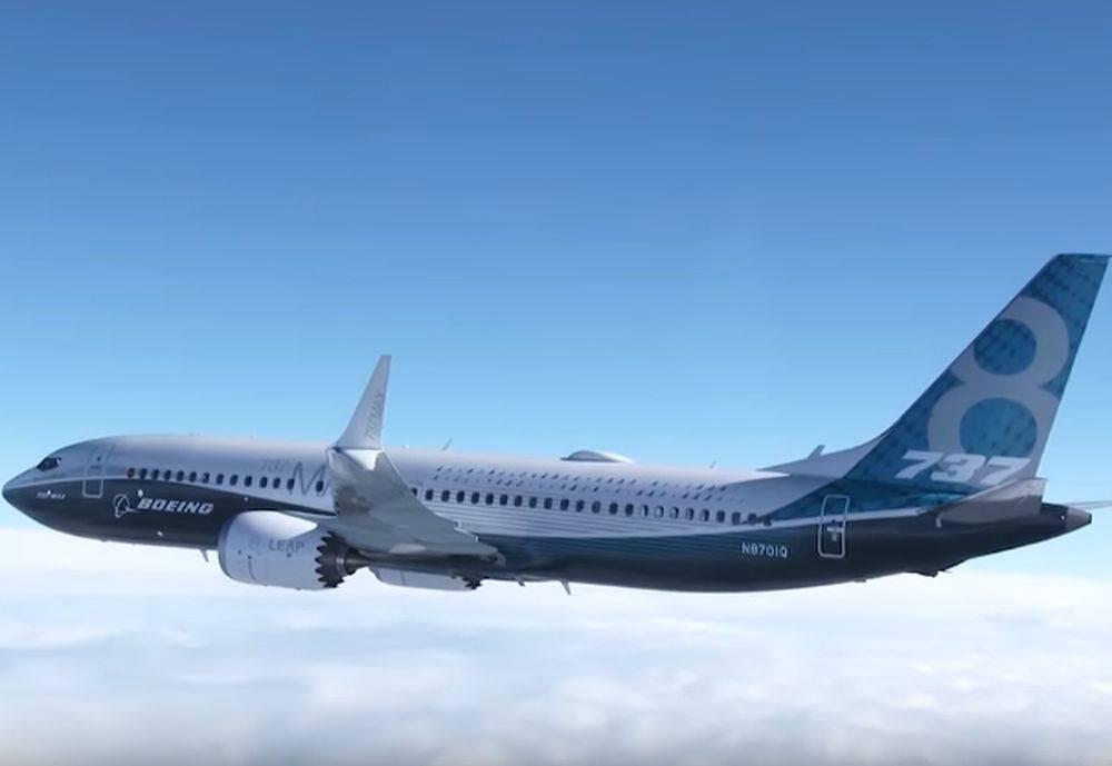 Компания Boeing сообщила , что исправила проблему 737 MAX