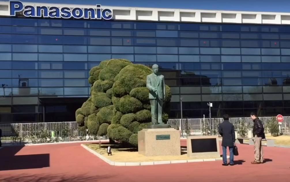 Panasonic останавливает сотрудничество сHuawei