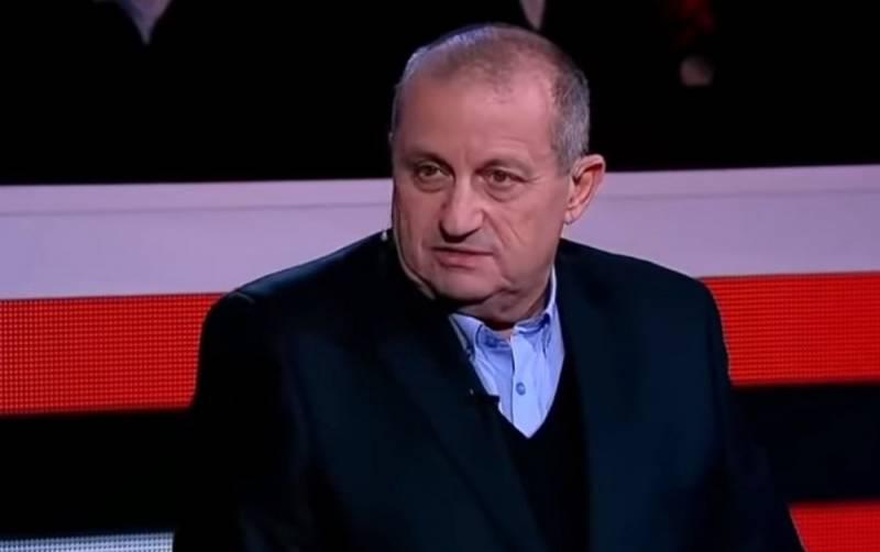 Кедми рассказал о действиях России в случае войны с НАТО