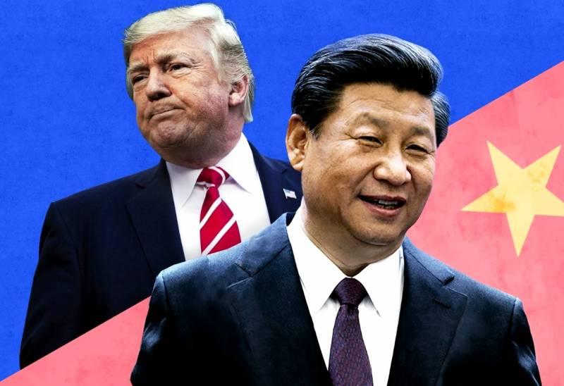 Никакой сделки не будет: США и Китай начинают торговую войну насмерть