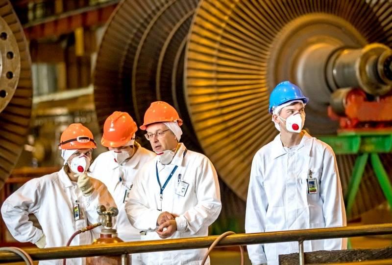 Ситуация с энергоснабжением Прибалтики становится катастрофичной