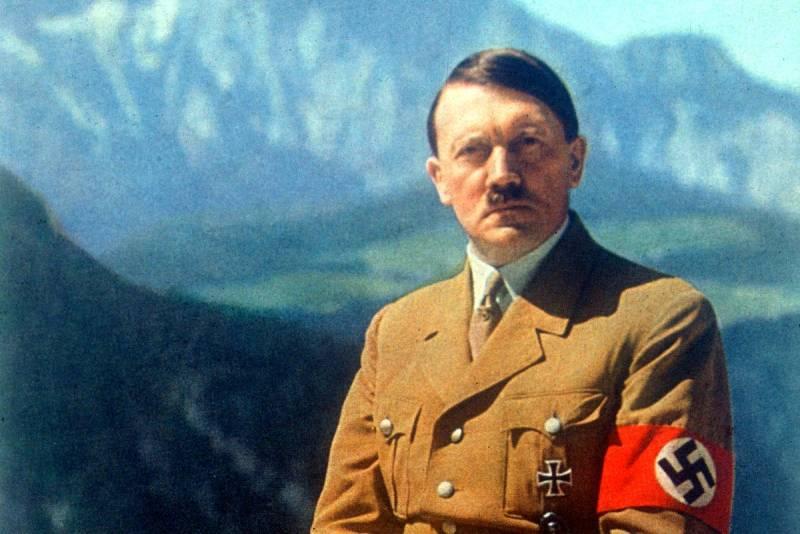 Аргентина или Антарктида: где реально мог бы укрыться Адольф Гитлер?