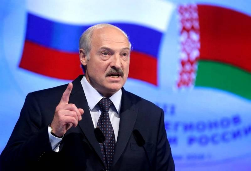 Лукашенко нашел новый способ выкачать деньги из России