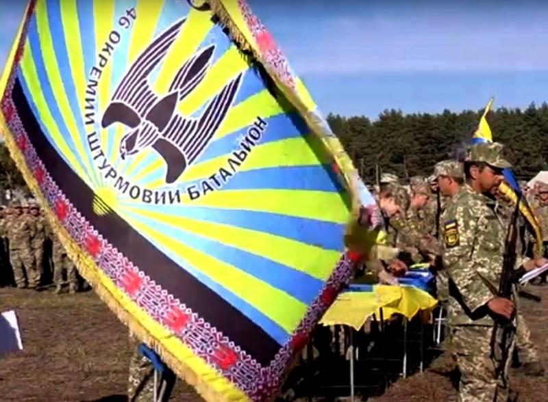 На Донбассе боевик по кличке «Питбуль» отправился к Бандере
