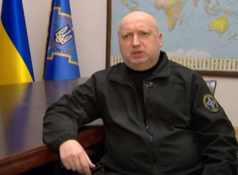 «Парад» увольнений на Украине: Турчинов засобирался в отставку