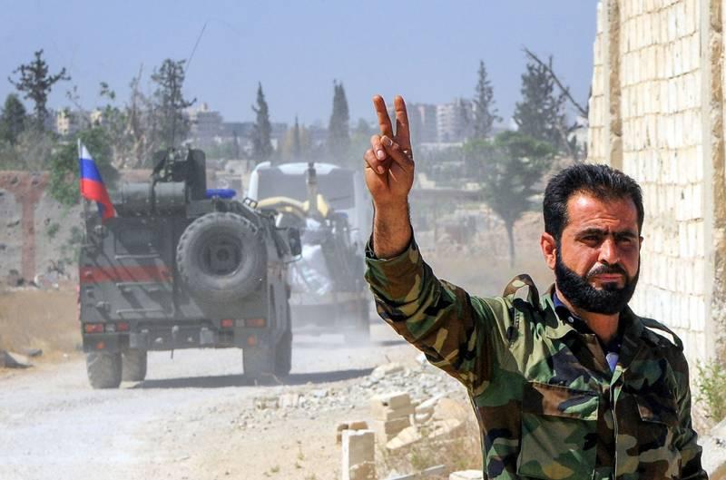 Боевики в Сирии попытались вновь столкнуть Россию и Турцию