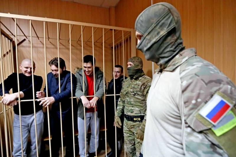 Приговор трибунала ООН: три плохих знака для России