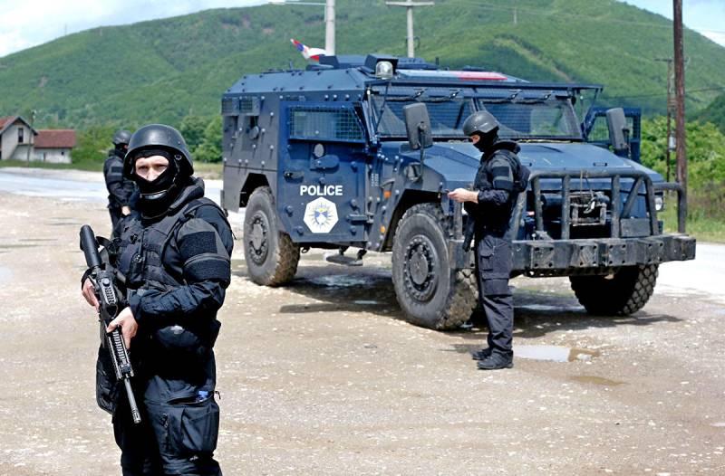 Война вЕвропе? Зачем Косово разжигает конфликт сСербией