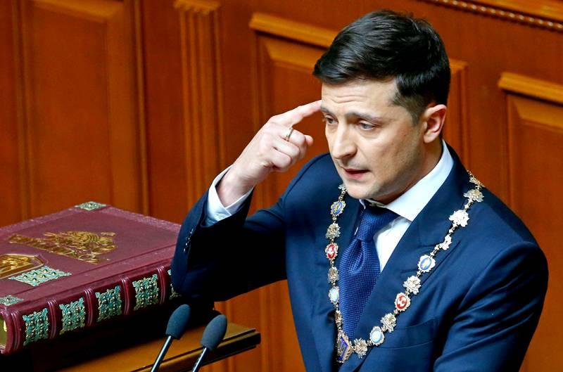 Прорыв не случился: Зеленский обернулся новым Порошенко