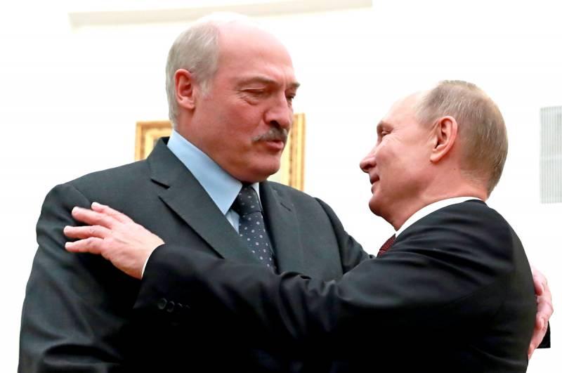 Нефть, газ и глубокая интеграция: Минск и Москва начали «перезагрузку»