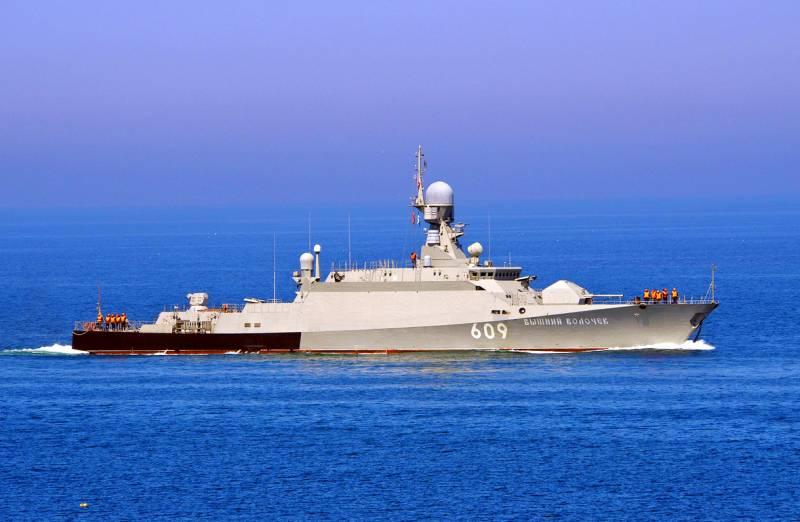 Скрытая угроза: как китайские двигатели подводят ВМФ РФ