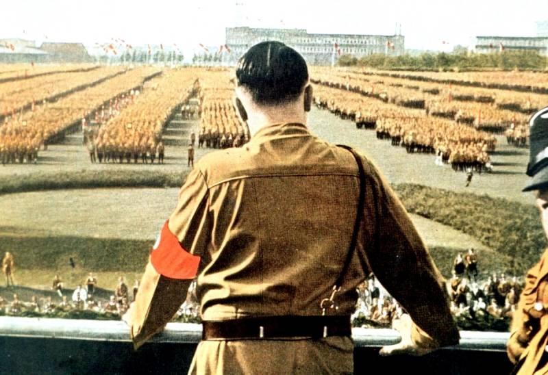 Была ли неизбежна Вторая мировая война?