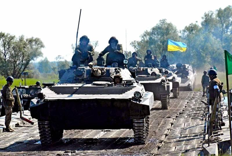 Почему США начали принуждать Украину к миру на Донбассе