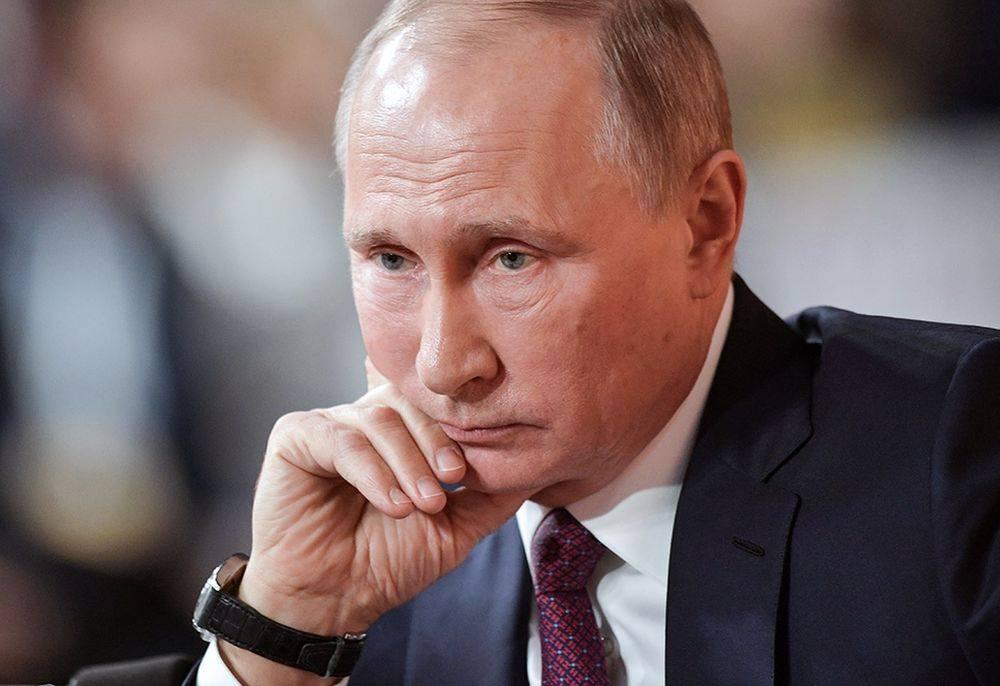 Китайские аналитики восхитились сдержанной реакции Путина на грубость Байдена