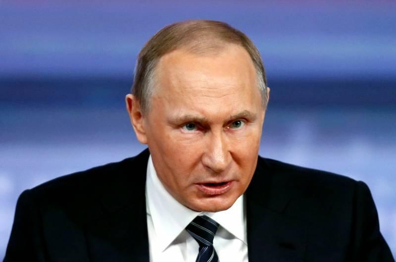 О «злом Путине», обиженных либералах и судьбах человечества