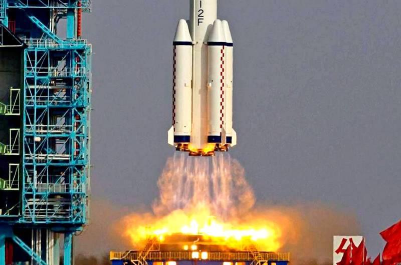 Ученым из Академии технологий ракет-носителей (CALT) удалось разработать новый изоляционный материал