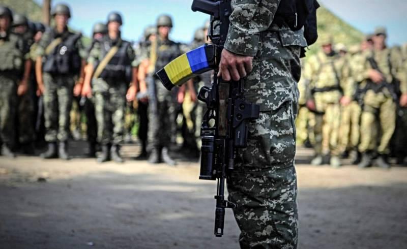 На Донбассе офицер ВСУ устроил самосуд над подчиненной