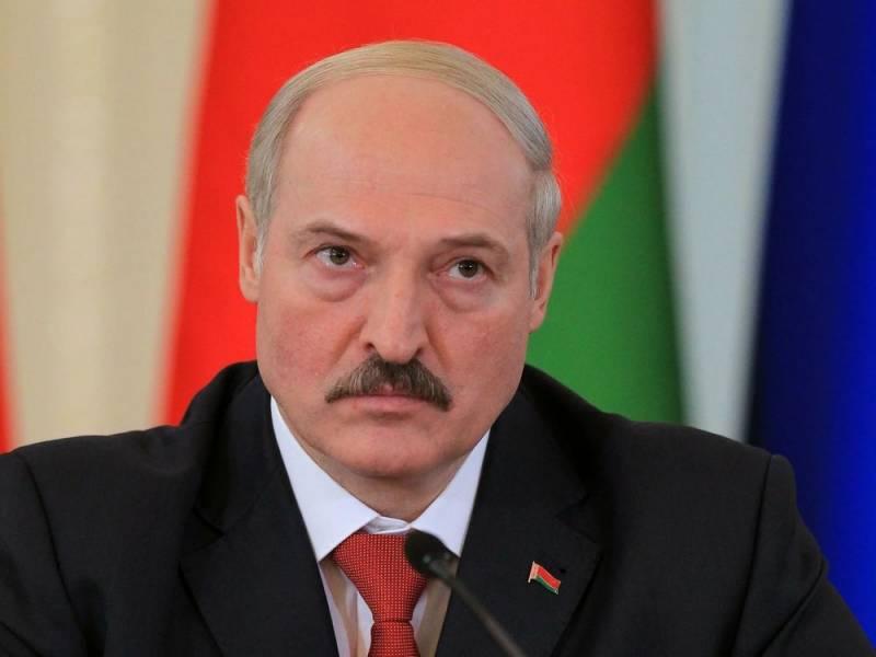 Лукашенко отказался продавать за деньги дружбу с Россией