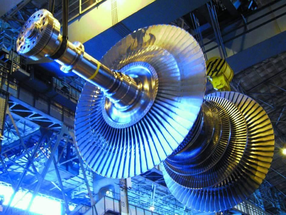 Resultado de imagem para Российская турбина большой мощности спровоцировала Siemens на отчаянный шаг