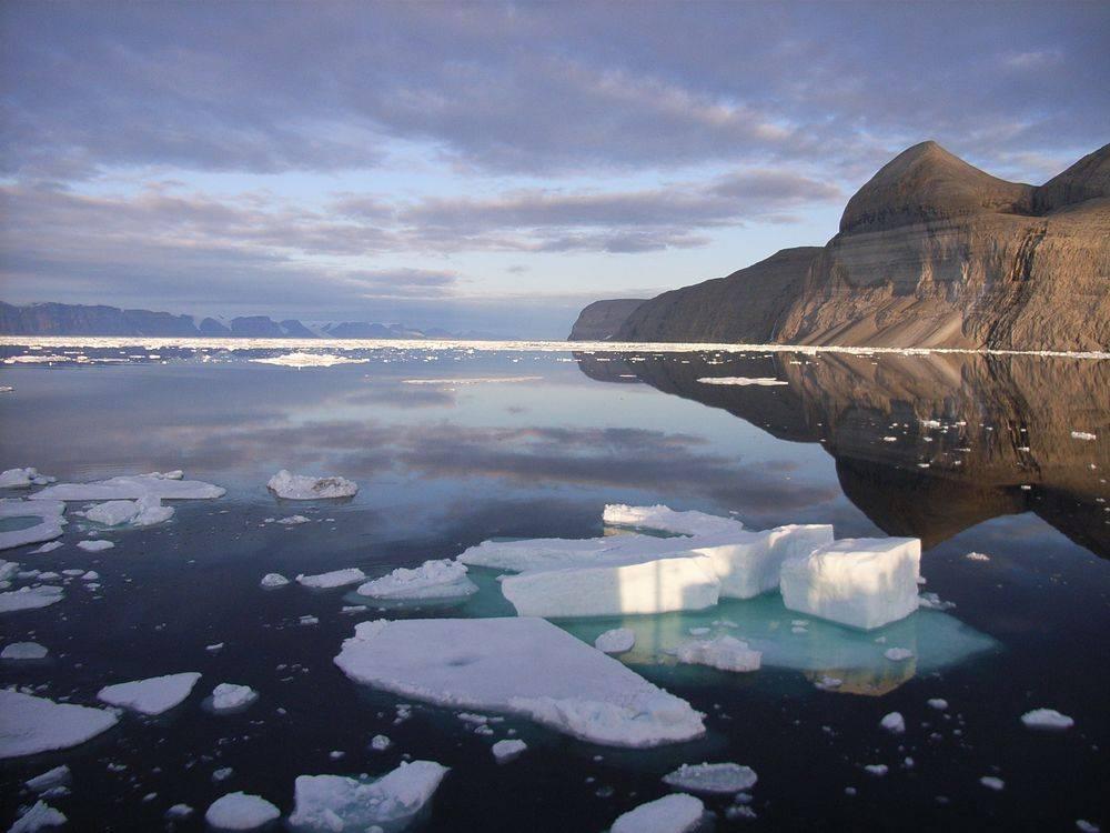 педагогическая наука острова в северном ледовитом океане фото появилась женском