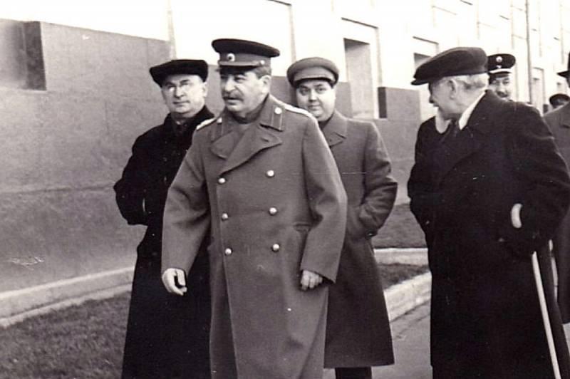 Недобитые бандеровцы: роковая ошибка Сталина и Берии?