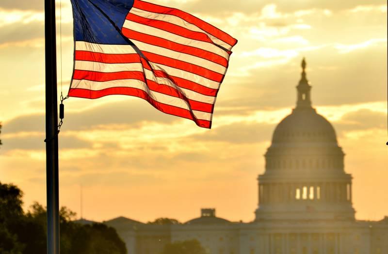 Чем обернется для мира развал США