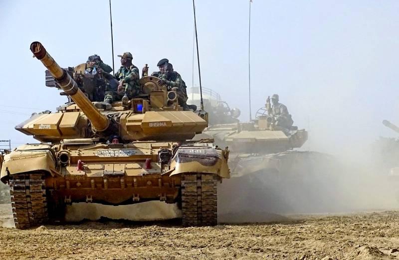 Бой российского оружия: почему конфликт Индии и Пакистана выгоден Москве