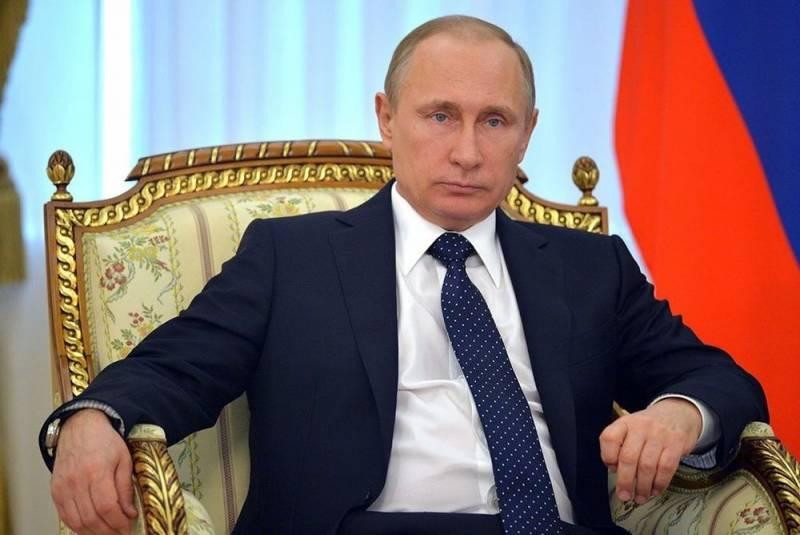 В Кремле рассказали об отношении Путина на московские митинги