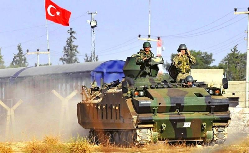 Провокация в Сирии: кто сталкивает Россию с Турцией?