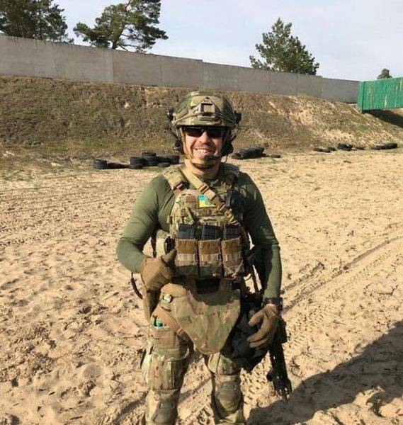 """The combat operation of the Ukrainian """"Alpha"""" in the Odessa region ended in losses"""