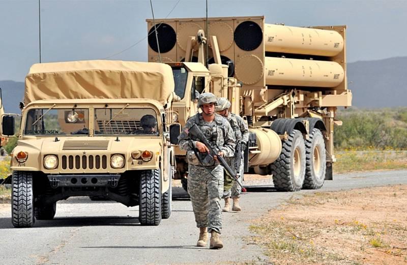 Противоракетный щит: смогут ли США спастись от «русского гиперзвука»?