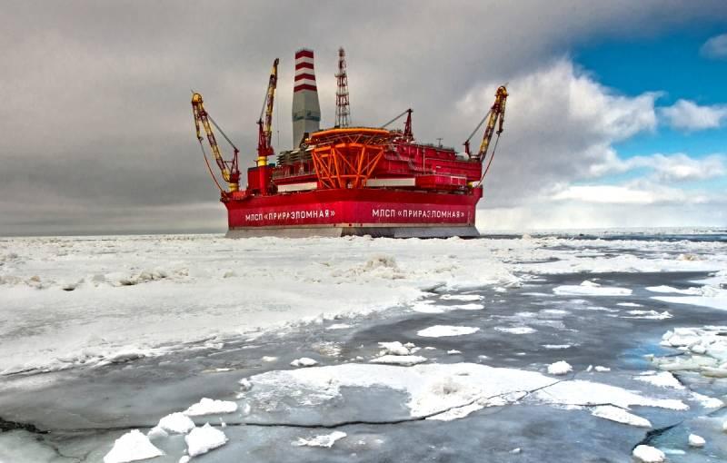 Россия поделится богатствами Арктики и Дальнего Востока с Индией и Японией