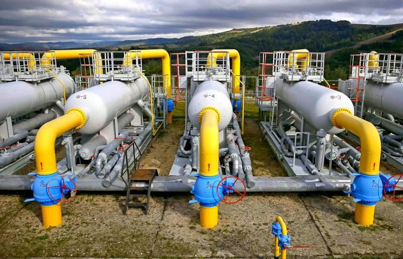 Рисков слишком много: стоит ли «Газпрому» подписывать контракт с Украиной?