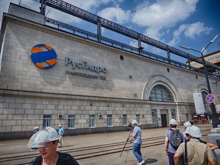 Baraj yıkılabilir: uzman, Nizhny Novgorod hidroelektrik santralinin riskleri hakkında konuştu