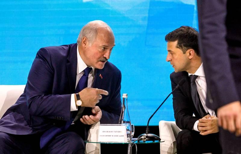 Зачем Лукашенко понадобились украинские ракеты