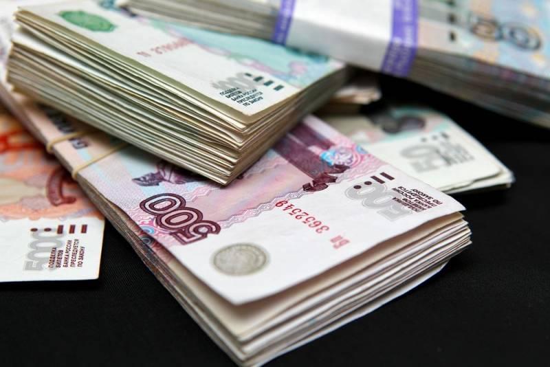 В России поднимут минимальный размер оплаты труда