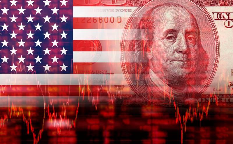 Новый «черный четверг» в США как предчувствие Третьей мировой