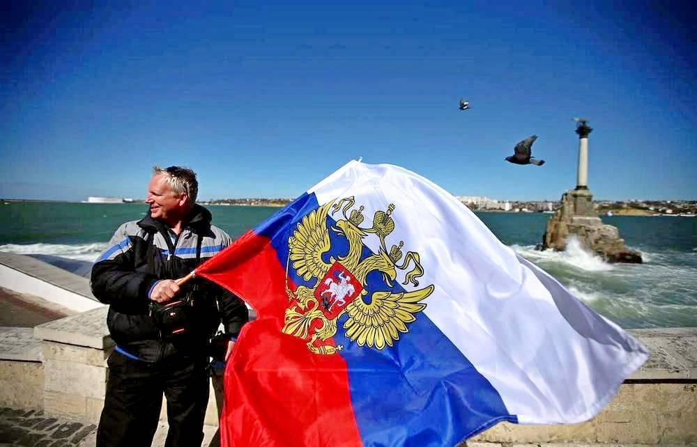 В Крыму указали на ошибочность тезиса об «оккупации» полуострова