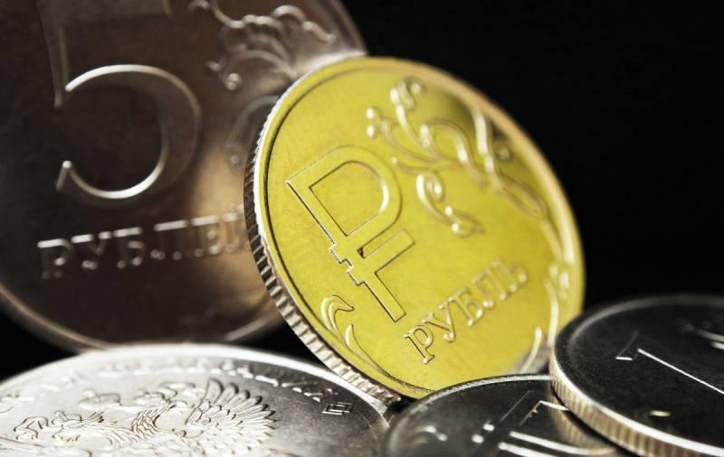 Почему рубль растет, несмотря на 5 лет санкций?