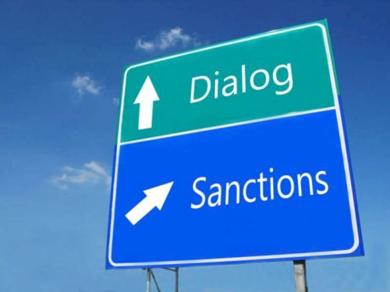 «Россия - хороший сосед»: в Норвегии призывают снять санкции с Москвы
