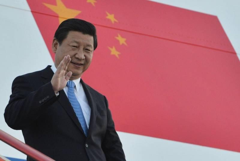 Китай готовится положить конец западному господству