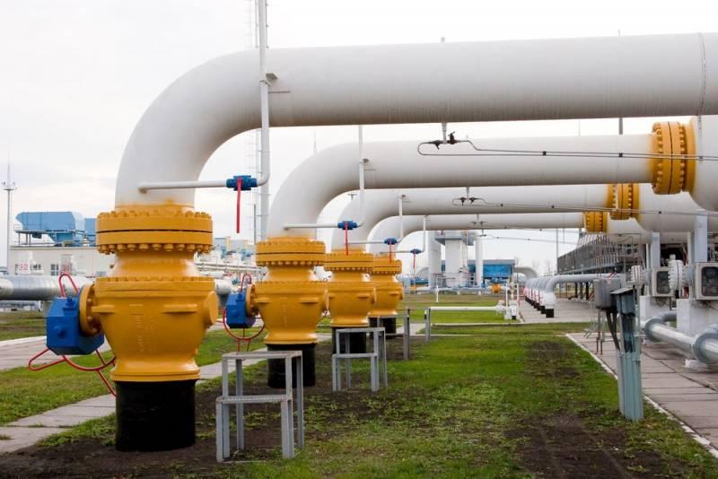 Модернизация окончена: Украина готовится к поставкам газа из Румынии