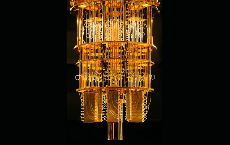 Круче, чем у Google: Росатом создаст квантовый компьютер за 24 млрд рублей