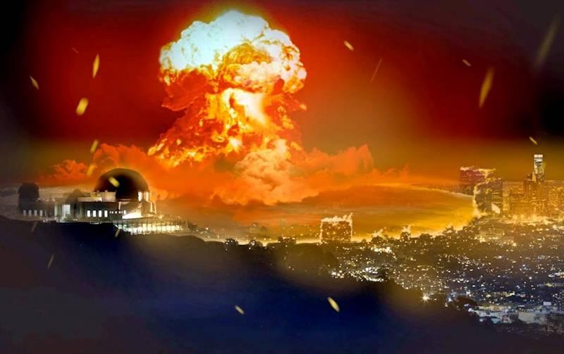 Почему ядерная война в Прибалтике вполне реальна